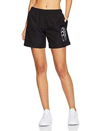 canterbury Women's Tactic Shorts, Black, 10