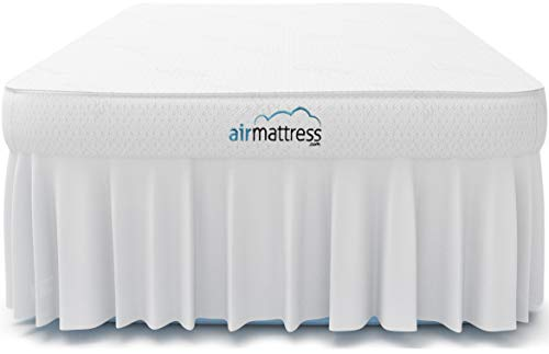Best Rated Twin Air Mattresses With Built In Pump Reviews