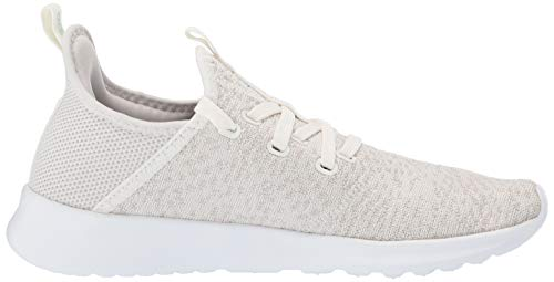 adidas Women's Cloudfoam Pure Running Shoe, Cloud White/Ice Mint, 5 Medium US by adidas (Image #6)