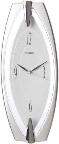 Seiko QXA342SRH Classic Wall Clock