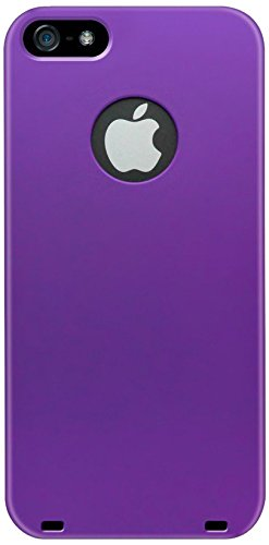 Katinkas KATIP51137 Hard Cover für Apple iPhone 5 Snap lila