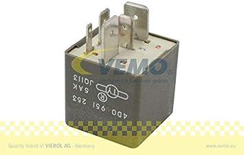 fuel pump Vemo V15-71-0019 Relay