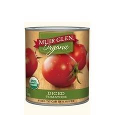 Muir Glen Organic Diced Tomatoes (12x14.5Oz) ()