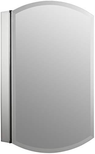 KOHLER K-3073-NA Archer Frameless 20 inch x 31 inch Aluminum Bathroom Medicine -