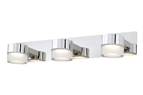 Briloner Leuchten Badezimmerlampe, Spiegelleuchte, LED Badlampe ... | {Badlampen für spiegel 76}