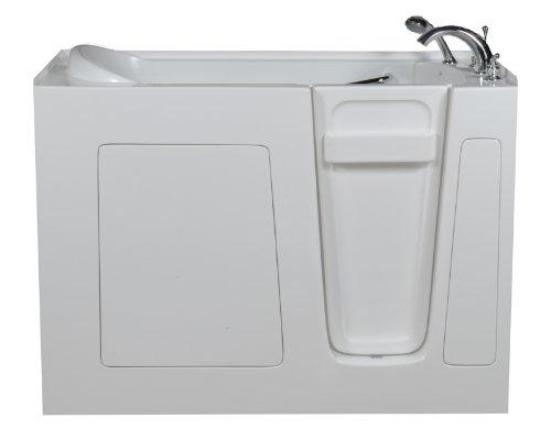 Envy Soaker XL Right Walk-in Tub