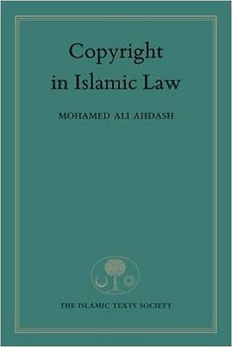 Descarga gratuita Copyright In Islamic Law Epub
