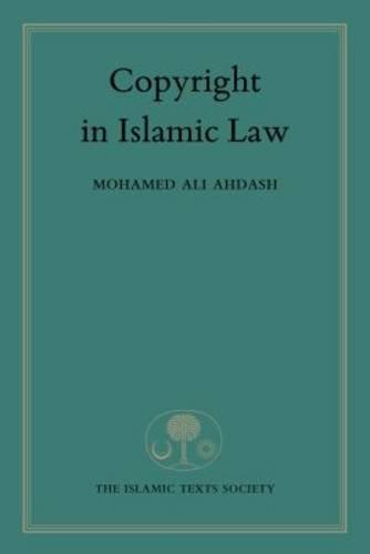 Copyright in Islamic Law
