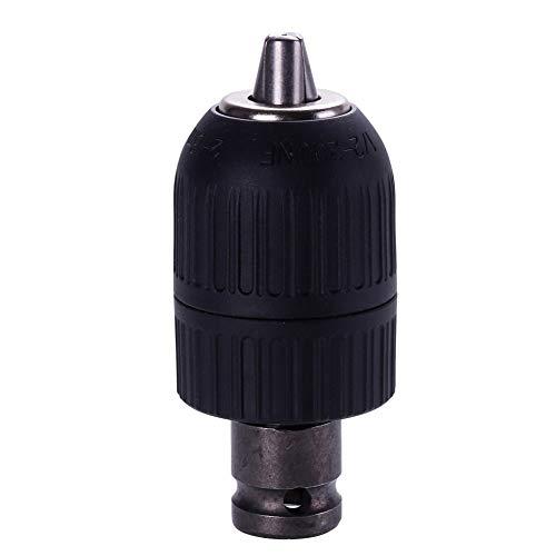 - Chuck Keyless 1 Pcs 2-13mm Drill Keyless Chuck Plastic Sleeves 3/8