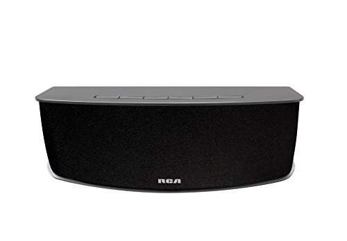 RCA RAS1863P Wireless Speaker for Airplay