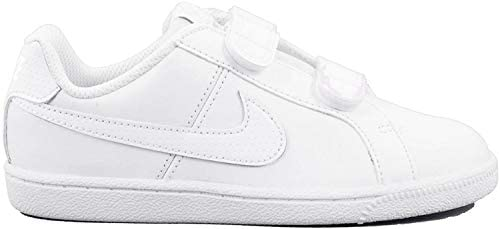Nike Boys Court Royale (PS), Scarpe da Tennis Bambino