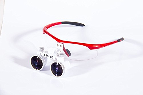 NSKI 3 5X420mm Surgical Binocular DY 102