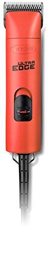 Andis Super 2 Speed Pet Clipper, Blaze Orange