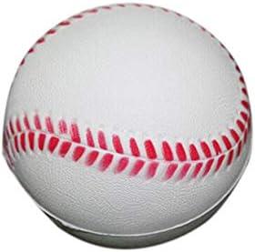 BESPORTBLE 12Pcs Pelotas de Béisbol Mini Bolas Deportivas de ...