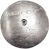 NEW MARTYR ANODES GROUPER MAGNESIUM MTR CMGROUPERM