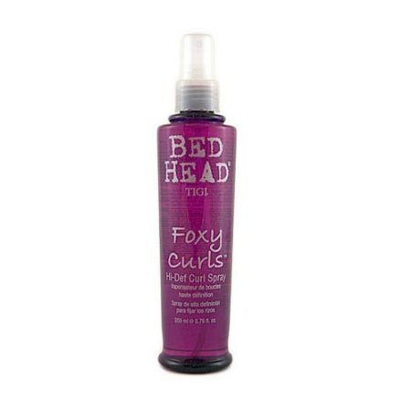 bed head foxy curls spray - 6