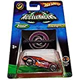 Hot Wheels AcceleRacers Acceleron Series Covelight