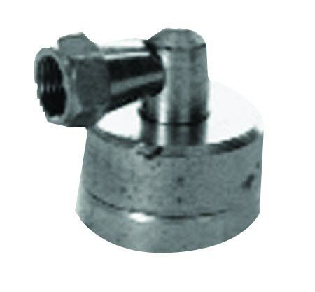 National Spencer Giant Button Head Coupler 1/8 Inch NPT (F) 32 Case of 6 Units