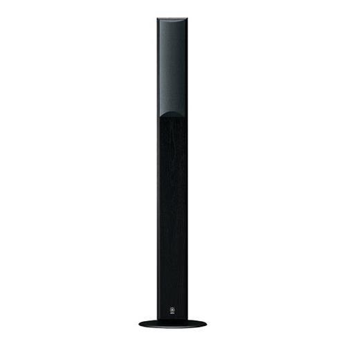 Yamaha NS-F210BL 2-Way Bass-Reflex Floorstanding Speaker - Each