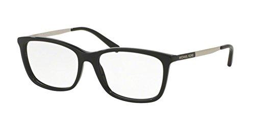 Michael Kors VIVIANNA II MK4030 Eyeglass Frames 3163-54 - Black