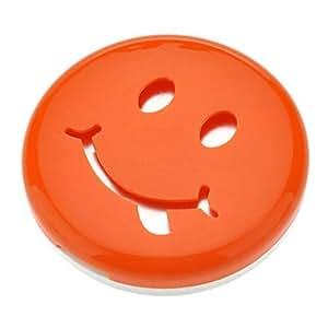 GDW Car Perfume ambientador (Orange Flavor)