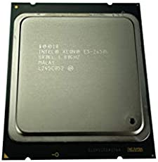 Intel Xeon E5-2650L vs Intel Core i7-3770K