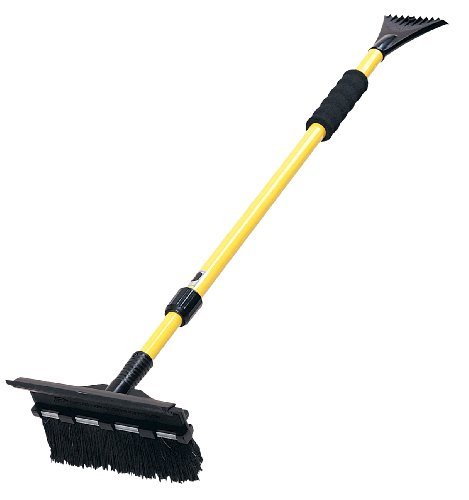 "Hopkins 2610XM Subzero 52"" Super Extender Snowbroom (Colors may vary)"