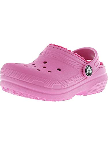 Pictures of Crocs Kids' Classic Lined Clog 13 M US 1