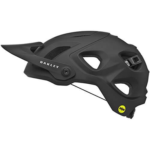 Oakley DRT5 Men's MTB Cycling Helmet - Blackout/Large (Oakley Bicycle)