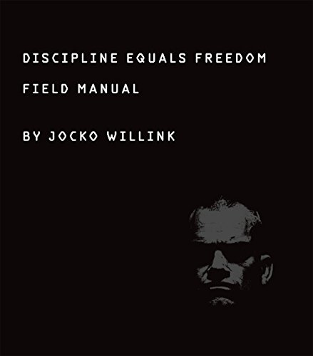 Large Product Image of Discipline Equals Freedom: Field Manual