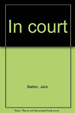 book cover of In Court