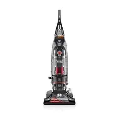Hoover WindTunnel 3 Pro Pet Bagless Upright Vacuum, UH70931PC - Corded