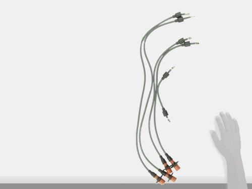 Bosch 09001 Premium Spark Plug Wire Set by Bosch Automotive