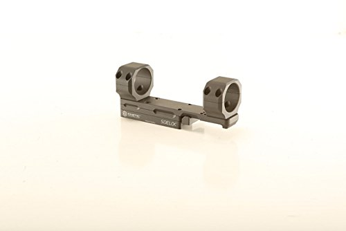 KDG Sidelok Cntlvr Scope Rng 34Mm Stock Accessories