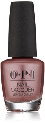 OPI Nail Lacquer, Reykjavik Has All The Hot Spots, 0.5 fl.oz. 0.5 Ounce Ice Pearl