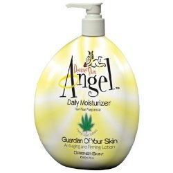 Designer Skin Angel Moisturizer Lotion Tanning