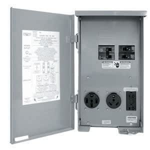 31RvMGyMh4L._QL70_  Amp Fuse Box Out Door on bolt down, coin for, napa female maxi, for wire,