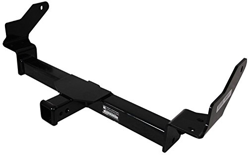Reese 65051 Front Mount Receiver with 2