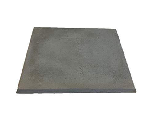 FibraMent-D Rectangular Home Oven Baking Stone (15 by 20 inches) by Fibrament-D Baking Stone