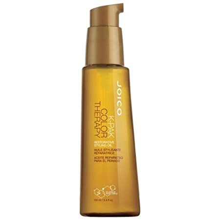 Joico K-PAK Color Therapy Restorative Styling Oil - 100 ml JOICO-476393 joico077
