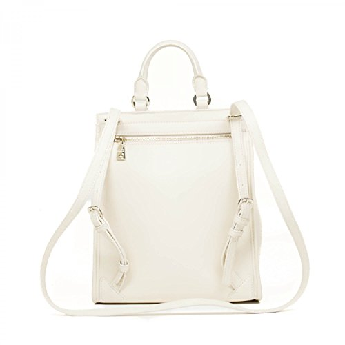 Sac à dos LOVE MOSCHINO Femme JC4240PP03KD0110 -,110 Ivoire
