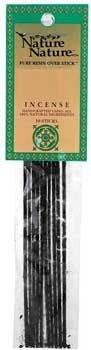 Home Fragrance Incense Frankincense Benzoin 10pk Stks Serene Scent Astral Travel Spiritual Strength