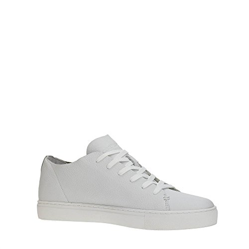 Crime 11275KS1 Sneakers Uomo White 40