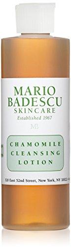 Chamomile Face (Mario Badescu Chamomile Cleansing Lotion, 8 oz.)