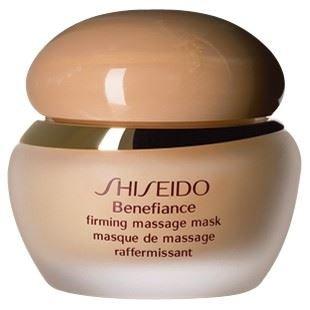 (Shiseido Benefiance Firming Massage Mask 50ml)
