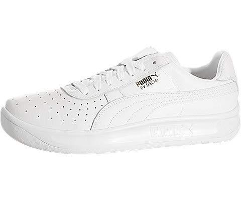PUMA Men's GV Special Sneaker, White Whit, 8 M US (Puma Gv Special Men White)
