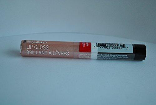 Wet N Wild Megaslicks Lip Gloss - 556b Sun Glaze