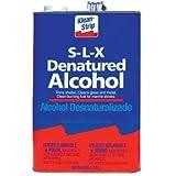 Klean-Strip GSL26 Denatured Alcohol, 1-Gallon by Klean-Strip