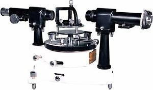 Weswox Diffraction Student Spectrometer For Physics Lab 1 min circle HLS-601