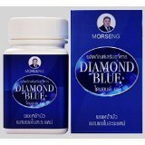 Thai Herb Amazing Diamond Blue Capsule Morseng Brand 100%. Authentic by Morseng